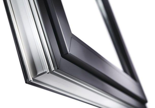 Turbo Ultramatte Oberflächenveredelung für Kunststofffenster - bauemotion.de YO94