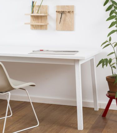 Zehn Einrichtungs-Ideen für das Home-Office - bauemotion.de