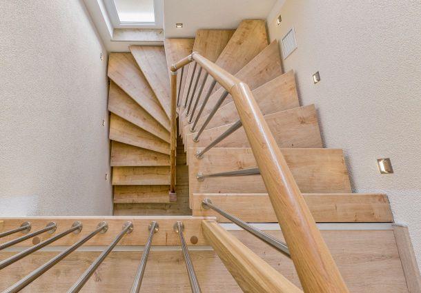 Treppenarten Welche Treppe Ist Die Richtige Bauemotion De