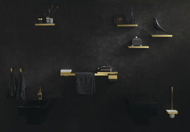 die zehn sch nsten accessoires f rs bad. Black Bedroom Furniture Sets. Home Design Ideas