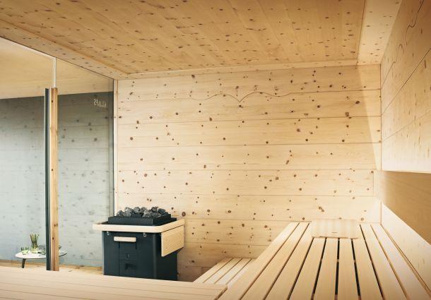 Wunderbar Die Eigene Sauna
