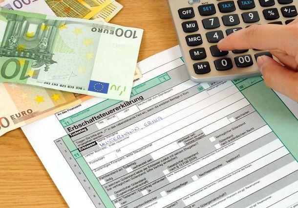 Steuern Und Abschreibungen Besitzerwechsel Kann Teuer Werden