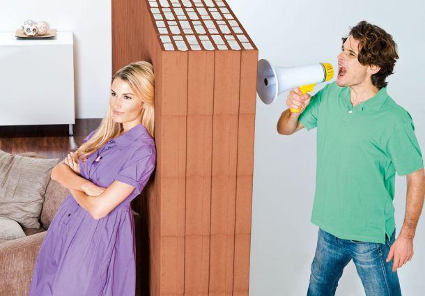 Schallschutz Ein Hoher Lärmpegel Ist Auf Dauer Schädlich