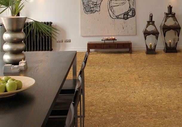 Fußboden Dämmen Mit Kork ~ Exotische fußböden kork bauemotion