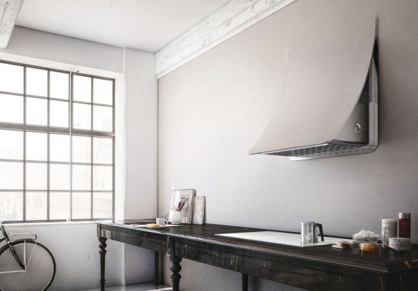 Elica stripe küchen forum