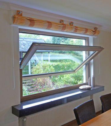 Kreative fensterkonstruktionen f r mehr licht im haus - Schiebefenster horizontal ...