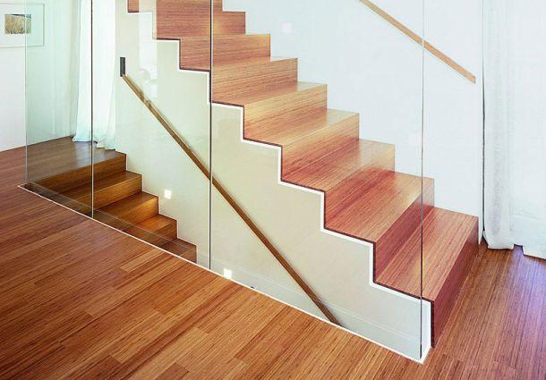 Treppenhausgestaltung Mit Licht Und Farbe Bauemotion De