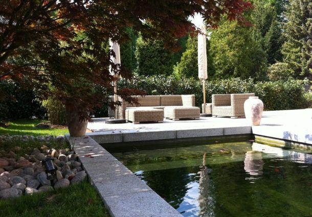 Gartengestaltung Grundstuck Am Hang Ohne Schieflage Bauemotion De