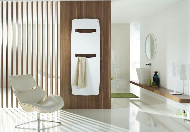 Fußboden Elektroheizung Bad ~ Heizkörper im badezimmer für angenehme wärme bauemotion