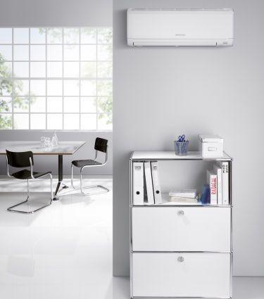 klimaanlage im haus lohnt sich das. Black Bedroom Furniture Sets. Home Design Ideas