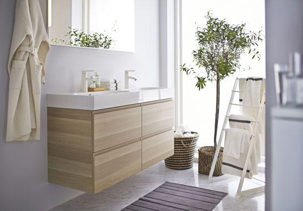 Pflanzen für das Badezimmer - bauemotion.de