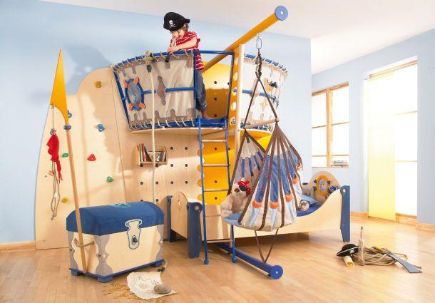 Kindermöbel Die Alleskönner Bauemotion De