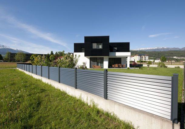 Gartenzaune Zum Eigen Aufbau Bauemotion De