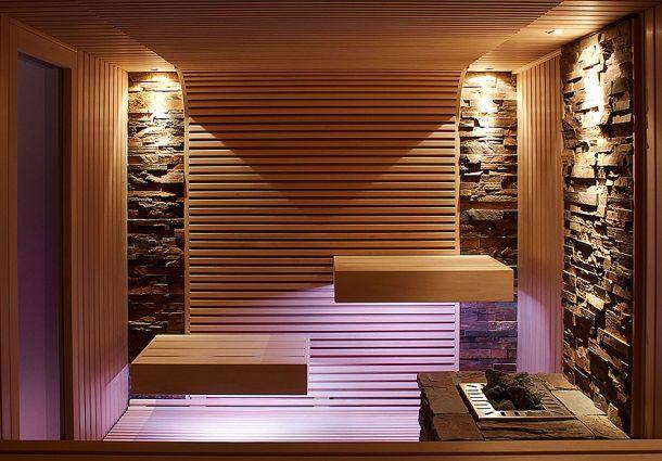 Sauna Fußboden Dämmen ~ Sauna standort und größe richtig planen bauemotion