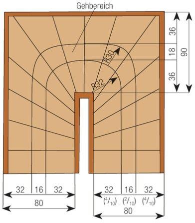 wendeltreppen. Black Bedroom Furniture Sets. Home Design Ideas