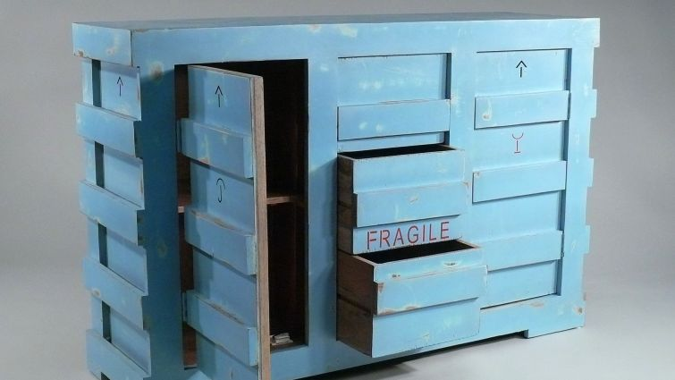 shabby chic trendige gem tlichkeit mit alten m beln. Black Bedroom Furniture Sets. Home Design Ideas