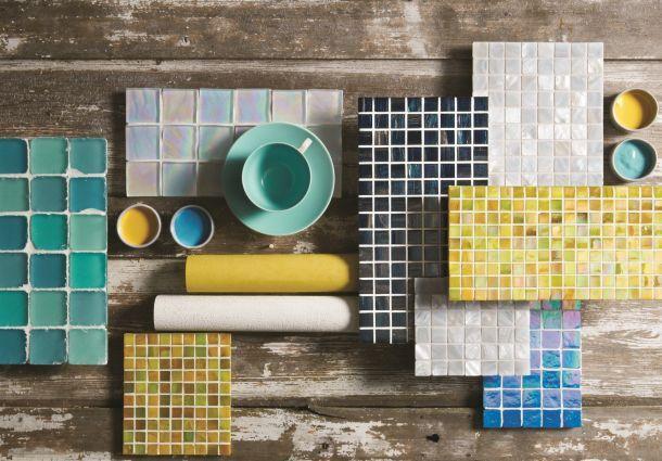 Hochwertig Mosaikfliesen© Www.originalstyle.com