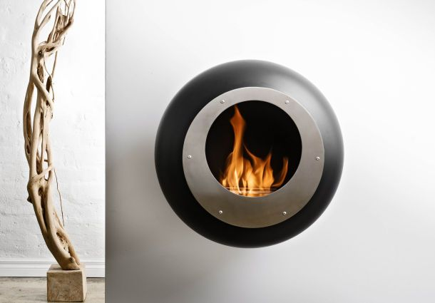 Stylisch Und Warm Die Zehn Schonsten Design Kamine Bauemotion De