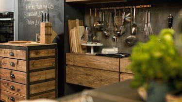 mit guter planung zur idealen k che. Black Bedroom Furniture Sets. Home Design Ideas