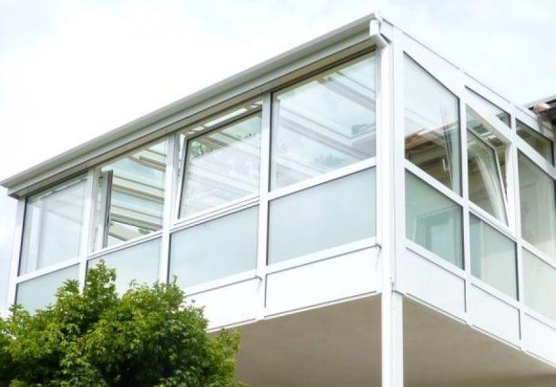 Fabulous Balkon und Wintergarten: Die Natur genießen - bauemotion.de JQ15