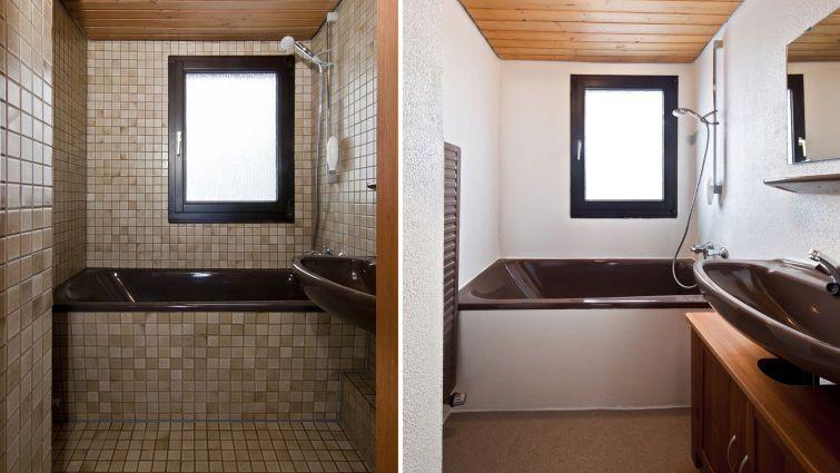 Ideen für die Badrenovierung - bauemotion.de