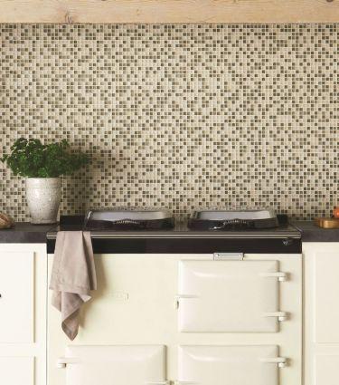 Klein Und Fein Mosaikfliesen Bauemotion De