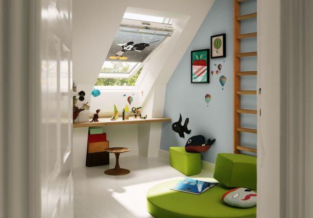 Ideen Fur Kleine Kinderzimmer Bauemotion De