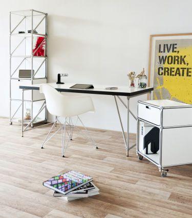 Fantastisch Häusliches Arbeitszimmer: Die Ideale Lage Im Haus