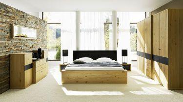 Schlafzimmer: Erst perfekt mit dem richtigen Bett - bauemotion.de