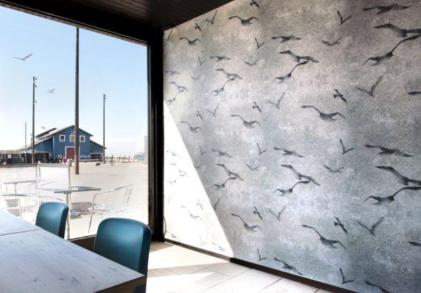 Wandgestaltung mit Tapeten: Vielfalt nutzen - bauemotion.de