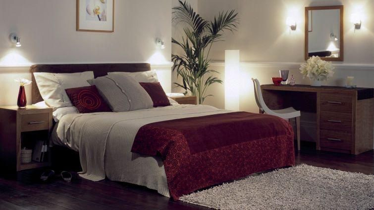gute nacht so wird das schlafzimmer zum echten ruhe ort. Black Bedroom Furniture Sets. Home Design Ideas
