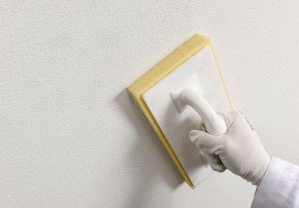 Wand Selbst Verputzen Bauemotion De