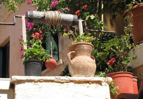 Brunnen Bohren Eigenes Wassser Fur Den Garten Bauemotion De