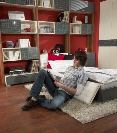 coole r ume f r teens. Black Bedroom Furniture Sets. Home Design Ideas