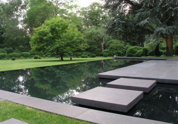 Gr nanlagen gartendesign als beruf for Gartendesign