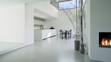 Favorit Individuelle Estrich-Böden im Industrial-Style - bauemotion.de VT26