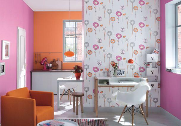 Farben Verleihen Räumen Persönlichkeit