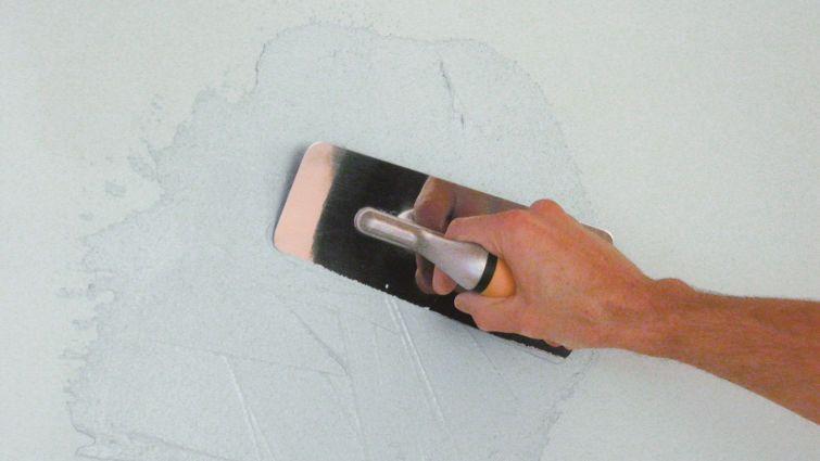 innenputz ausbessern kleine schden selber reparieren von mmolter no with innenputz ausbessern. Black Bedroom Furniture Sets. Home Design Ideas