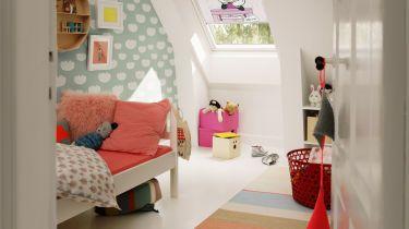 Ideen für kleine Kinderzimmer - bauemotion.de