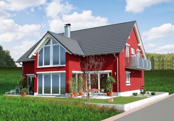 Anstrich Mit Der Richtigen Farbe Zum Perfekten Schutz Bauemotion De