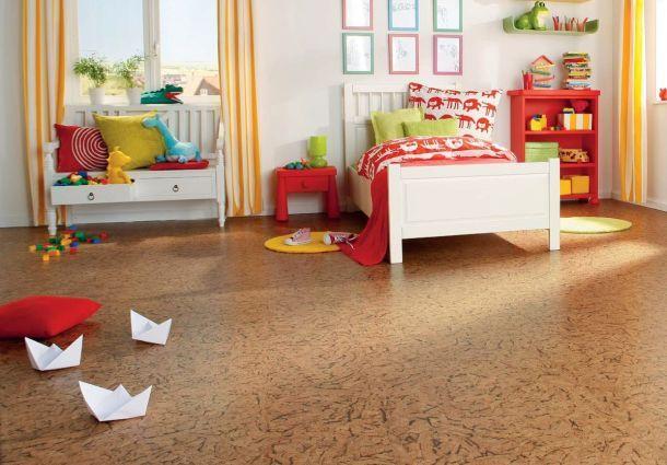Fußboden Dämmen Mit Kork ~ Kork der natürliche bodenbelag infos finden sie hier
