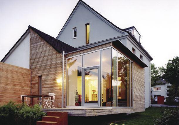 Modernisierung Platz Ist Im Kleinsten Zechenhaus Bauemotion De