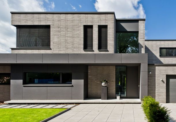 Aussenwande Das Sollten Bauherren Beachten Bauemotion De