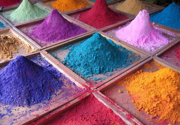 wirkung von farben menschliche emotionen anwendung im raum, farbenlehre: farbe - entstehung und wirkung - bauemotion.de, Design ideen