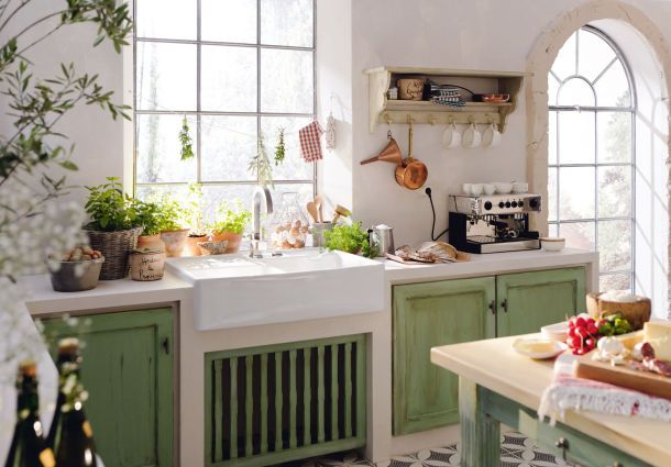 k chenfronten erneuern kleiner aufwand gro e wirkung. Black Bedroom Furniture Sets. Home Design Ideas