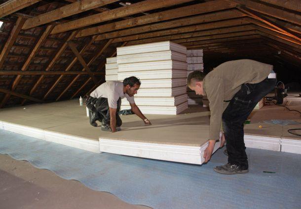 Fußboden Bad Holzbalkendecke ~ Geschossdecke aufgaben anforderungen konstruktion bauemotion.de