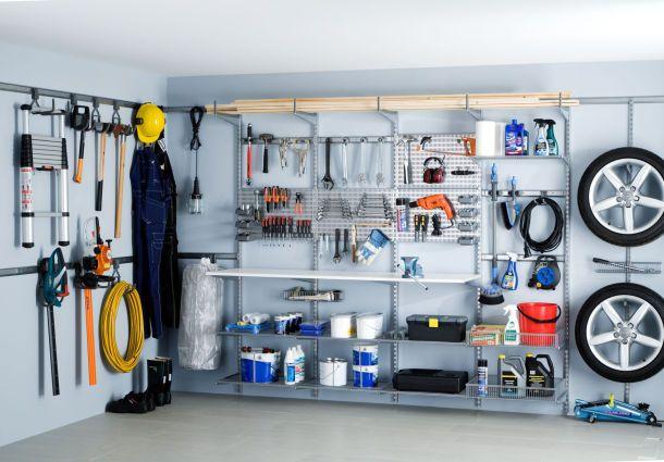 Garage: Raumgewinn Durch Umbau