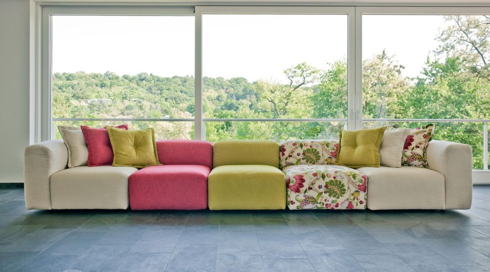Zehn Umwerfende Sofas Von Modern Bis Kuschelig Bauemotionde