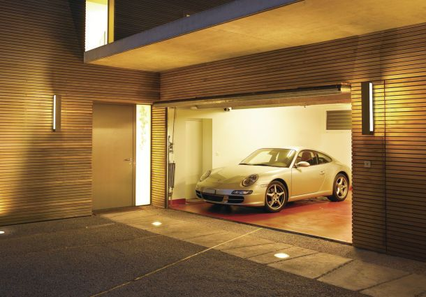 Garage + Carport bieten effektiven Schutz - bauemotion.de