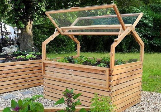 Hochbeet Anlegen Und Bepflanzen Gartenspass Auf Hohem Niveau